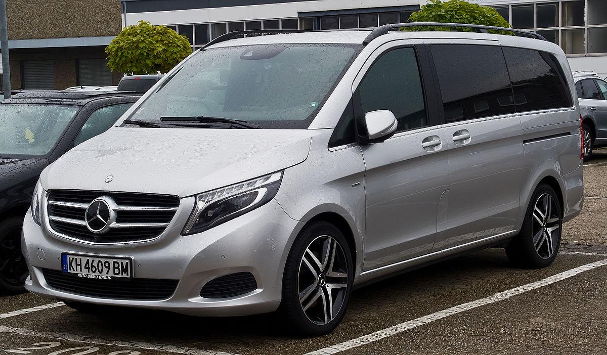 Mercedes Benz Vito >> Rental Car Gran Canaria Mercedes Benz Vito