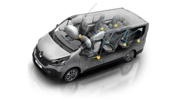 Rental Car Gran Canaria Renault Traffic