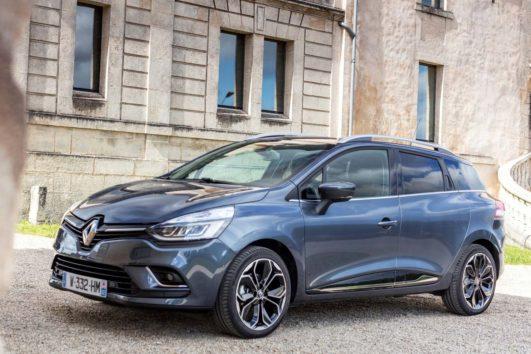 Rental Car Gran Canaria Renault Clio