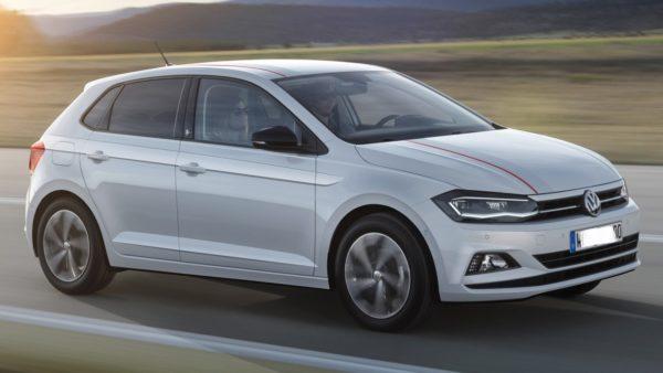 Rental Car Gran Canaria Volkswagen Polo