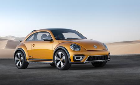 Rental Car Gran Canaria Volkswagen Beetle