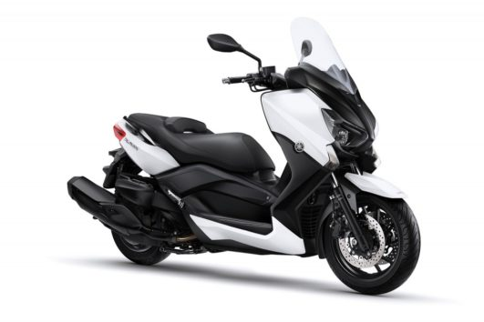 Scooter Renting Gran Canaria