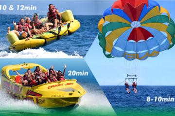 Water Sport Gran Canaria Adventure Pack