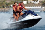 Jetski Safari and Circuit Gran Canaria