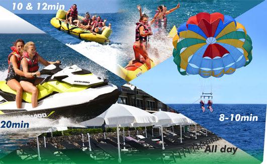 Water Sport Gran Canaria Sun Pack 1