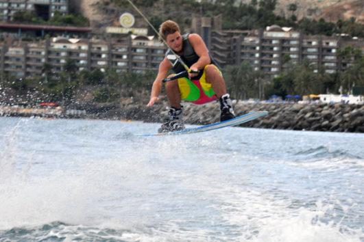 WakeboardGran Canaria