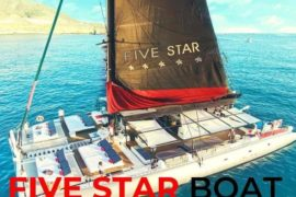 Five Star Boat