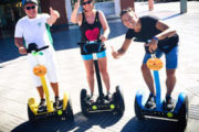 Segway Fun Tour 90'