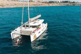 Elsie One Catamaran