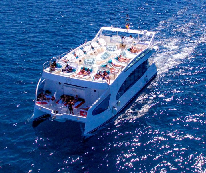 Vip Boat Excellence
