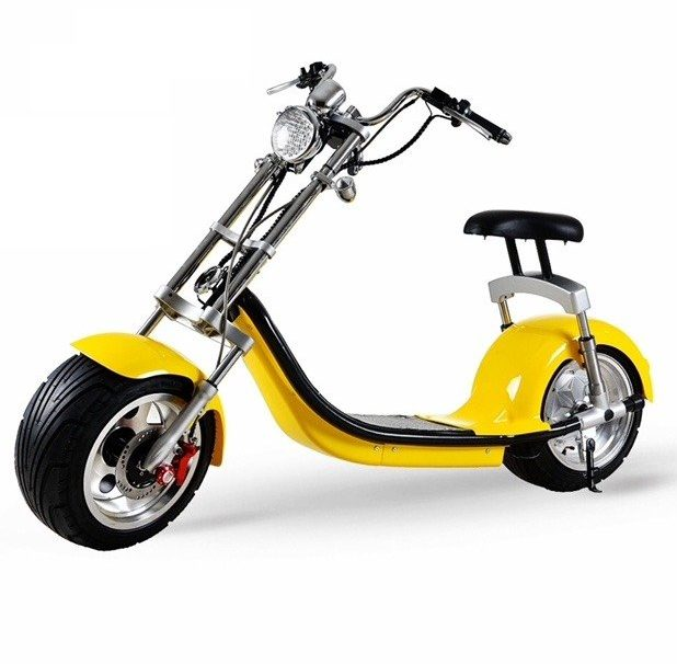 Electric Chopper Renting