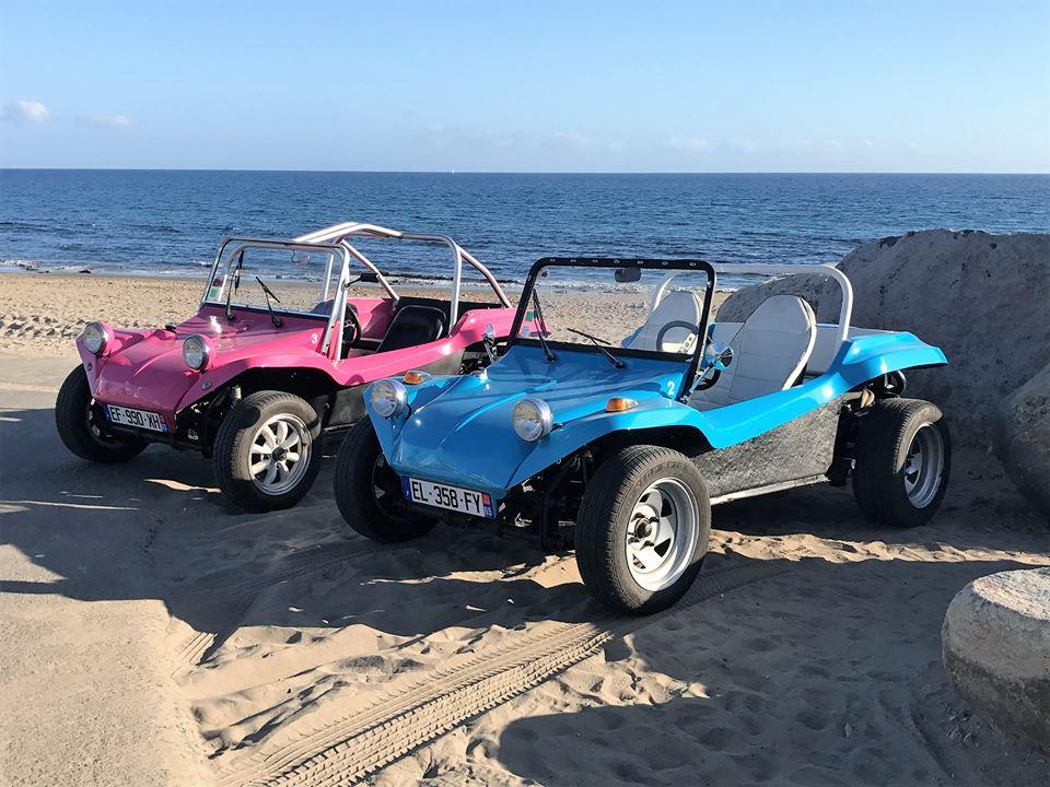 Dune Buggy Gran Canaria